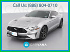 2020 Ford Mustang EcoBoost Premium Coupe 2D Power Steering Keyless Entry Backup Camera LED Headlamps LED Fog Lights Reverse