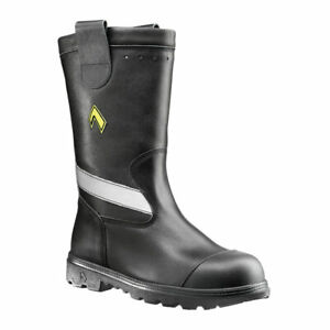 Haix Florian Euro Safety Boots UK11 / EU46 - Made in Germany