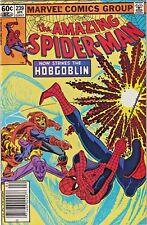 AMAZING SPIDER-MAN#239 VF/NM 1983 HOBGOBLIN MARVEL BRONZE AGE COMICS