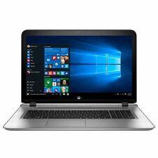 "HP Envy 17-S143CL 17.3"" LCD i7-7500U 16GB 2.7GHz 1TB Touchscreen Notebook Laptop"
