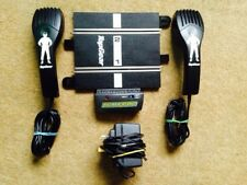 Scalextric-TOP-GEAR-SPORT - Power-BASE-Trasformatore-amp-2 - hand-LE MANOPOLE