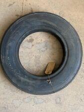 fairey delta 2 Vintage Dunlop Aircraft Tyre Size 18x4.25-10