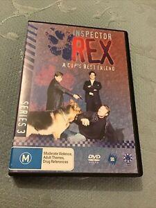Inspector Rex : Series 3