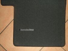 Mercedes Benz Originale Velluto Tappetini W 639 Viano & Vito 2003-2014 Rhd Nuovo