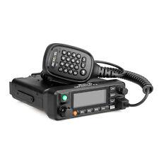Retevis RT90 Digital Ham Radio Transceiver VHF/UHF 50/45W 3000CH Dual Band UK