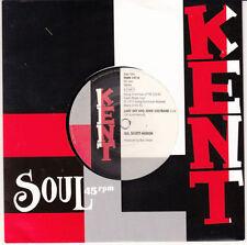 "R&B/Soul Northern Soul Funk 7"" Singles"