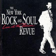 NY ROCK & SOUL REVUE LIVE AT THE BEACON CD