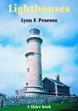 Lighthouses (Shire Album),Lynn F. Pearson