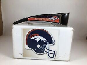 Denver Broncos Sunglasses.