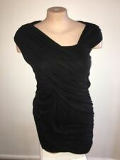 Country Road Machine Washable Solid Dresses Bodycon Dress