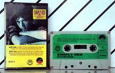 Pop-Musikkassetten aus Import