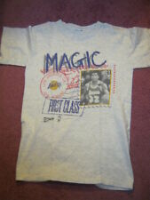 Vintage NBA Magic #32 T-shirt - First Class -LA Lakers- '90's