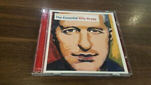 Billy Bragg : Must I Paint You a Picture CD 2 discs (2003)