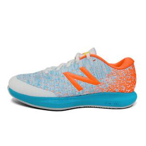 New Balance 996 Women's Tennis Shoes White Sky (D) Racquet Racket NWT WCH996P4