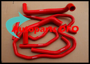 For Holden Commodore radiator Silicone heater hose VE 6.0L LS2 L98 SS HSV 06 on