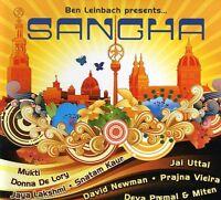 Ben Leinbach - Ben Leinbach Presents Sangha [New CD]