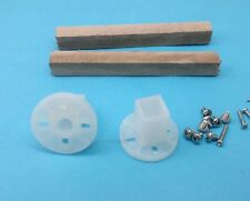 129f: 2 set Simple Motor Mount &10x10mm Stick,suit for 2208,2212 class BL motor