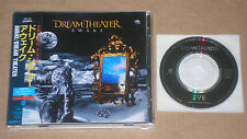 "DREAM THEATER - AWAKE - CD + 3"" CD SINGLE JAPAN"