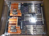 ALCATEL LUCENT ISM-MG-2PAC-FP3 P1-ISA2-MS MOTHERBOARD