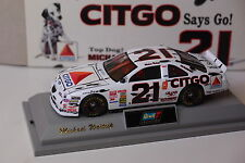 REVELL NASCAR 1997 FORD THUNDERBIRD #21 CITGO TOP DOG 1/43