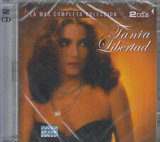 CD - Tania Libertad NEW La Mas Completa Coleccion 2CD -FAST SHIPPING !