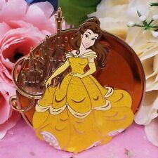 Disney Pin - ACME Kingdom Castles I Belle LE 300