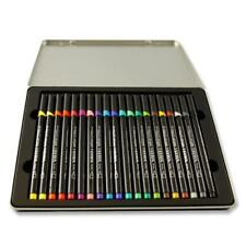 Lyra ART Pens Artist High Quality Sketch Felt Tip Pens Tin of 20