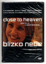 Blizko nebe / Close to Heaven (2005) DVD Pal Czech drama comedy English audio