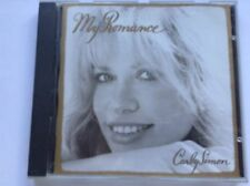 4007192606023 My Romance by Carly Simon (1999) FAST POST CD