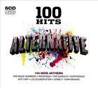 NEW 100 Hits - Alternative - Various Artists (Audio CD)