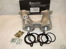 Mini METRO. une série collecteur d'admission mangoletsi long 4030 WEBER 40/45 DCOE x1