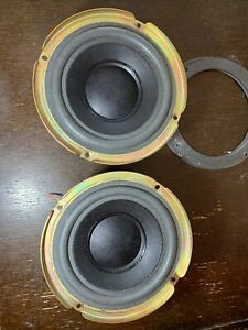 Bose Acoustimass 5 Series II Replacement  Subwoofer Speakers & Crossover