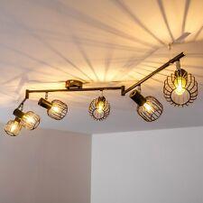 Plafonnier Design Moderne Lustre Lampe suspension Lampe de salon Vintage 142361
