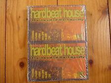 Hardbeat House (Beat of the Big City) G.T.O. cybersonik Speedy J BABY FORD MC