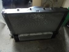 bmw f30-f31 320d automatic radiator pack from 2016