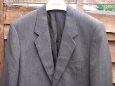 Cotton Blend Fall Blazers for Men