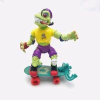 Mondo Gecko 1990 Teenage Mutant Ninja Turtles Vintage Figure TMNT