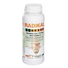 Désherbant Herbicide GLYPHOSAT 360 G/L RADIKAL 1L  concentré ENVOI GRATUIT EN24h