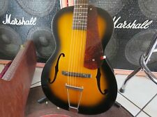 E-Gitarre Epiphone Olympic Masterbilt Semi akkustik Jazz Blues Gitarre ARCHTOP