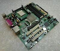 Genuine Intel C27499-410 Socket LGA 478 ATX Motherboard with CPU