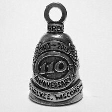 110TH ANNIVERSARY Guardian® Bell Motorcycle - Harley Accessory HD Gremlin NEW