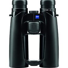A - Zeiss Victory SF 8x42 Black Edition Binoculars