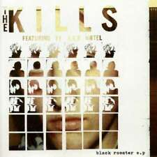 THE KILLS - Black Rooster EP NEUF 25.4cm