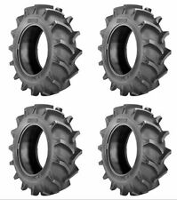 4 BKT 35x9.5-18 Deep Lug ATV UTV Side-by-Side 8 ply Tire 9.5-18 94034246