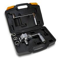 1/2 Drive Torque Multiplier Set Wrench Lug Car Tire Nut Remover 3200N.M Socket