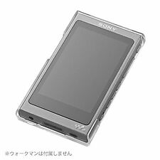 Sony Genuine Japan Ckh-Nwa30 Polycarbonate Clear Case for Nw-A30 Series Walkman