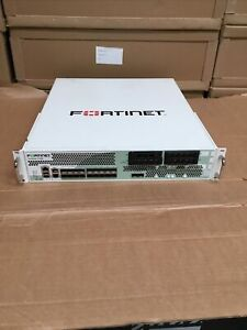 Fortinet fortigate 3140B Firewall