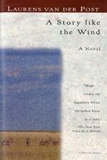 A Story Like the Wind, van der Post, Laurens, New Book