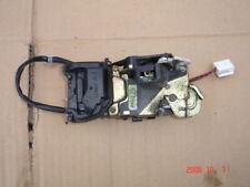 Türschloß, Schloß Mazda 323 BJ B.J.98-05