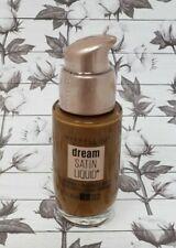 Maybelline Dream Satin Liquid Foundation + Hydrating Serum 130 Cocoa 1 Fl Oz